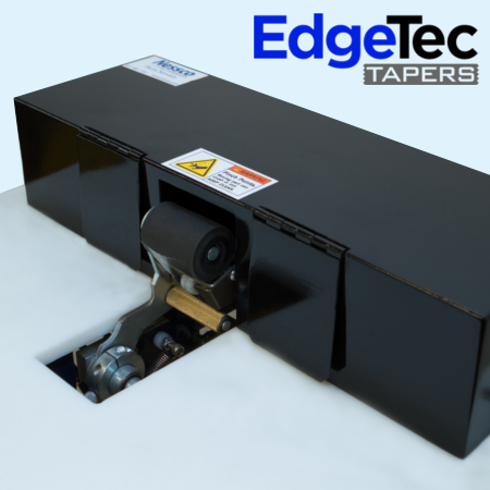 EdgeTec L-Clip 200 Industrial Taper | Nessco Industries