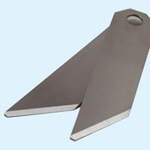 Tipper TIe Rota-Matic Large Blades | Nessco Industries